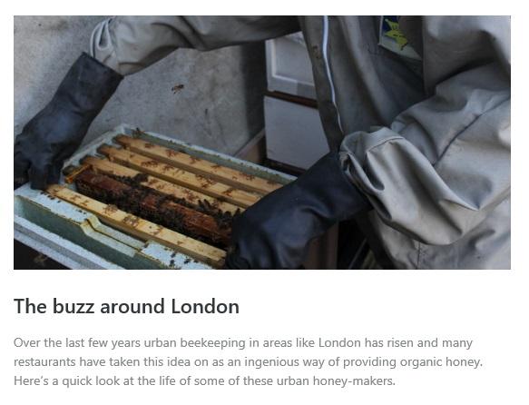 london-buzz